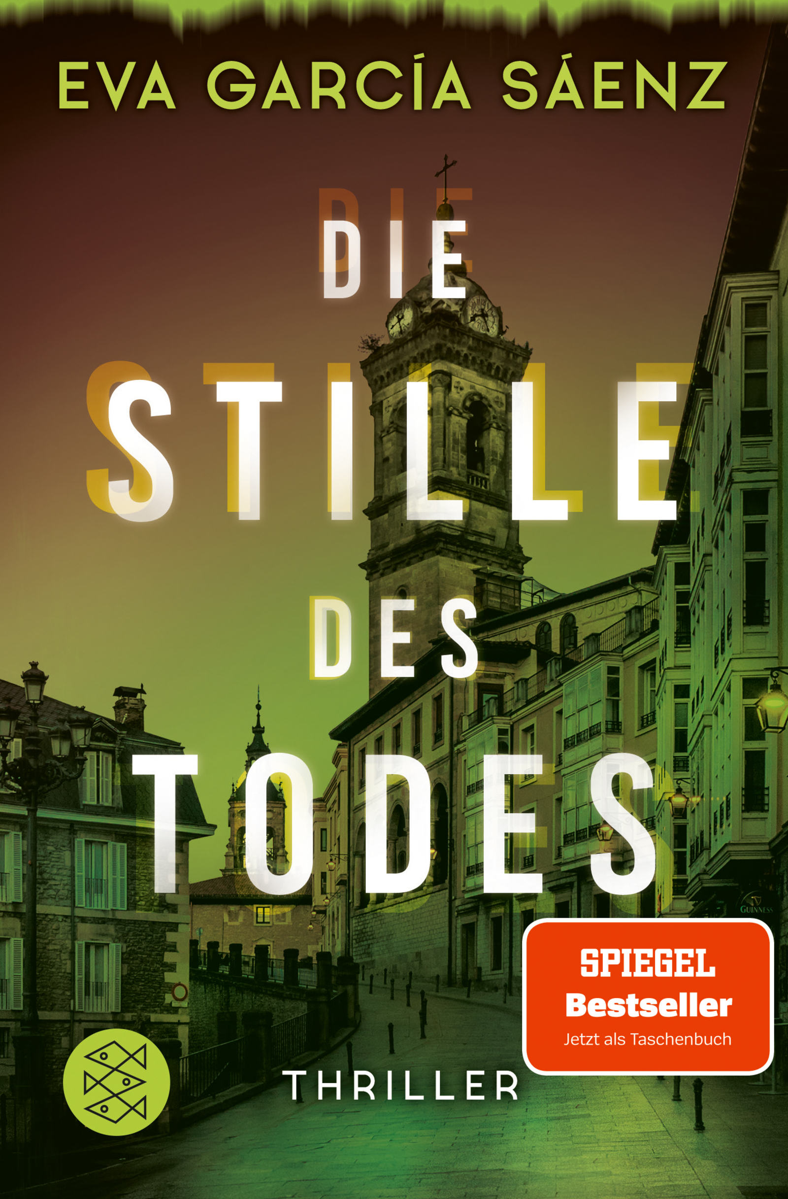 596-70123-0_Saenz_Stille_des_Todes_JW_FIN_U1.indd